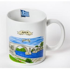 ΓΕΦΥΡΙ ΤΗΣ ΑΡΤΑΣ