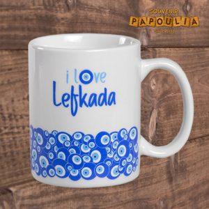 mug love lefkada