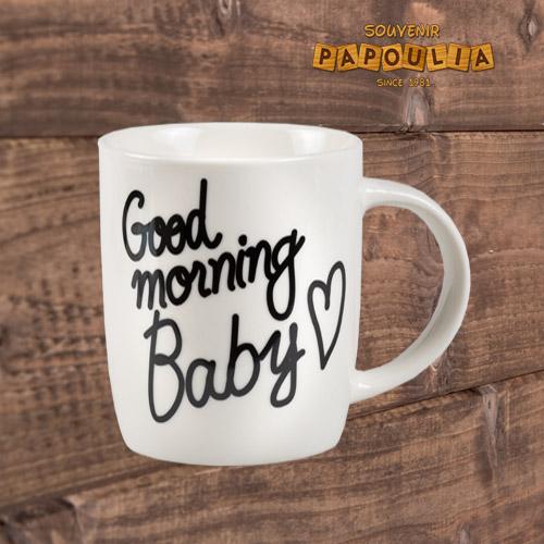 goodmorning BABY