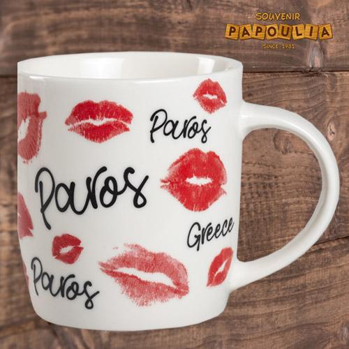 mug Paros
